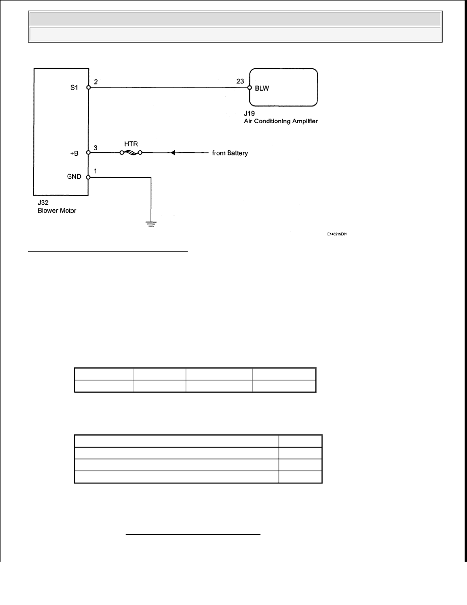 Toyota Tundra Manual Part 2407 Air Conditioner Motor Wiring Diagram 67 Blower Courtesy Of Sales Usa Inc