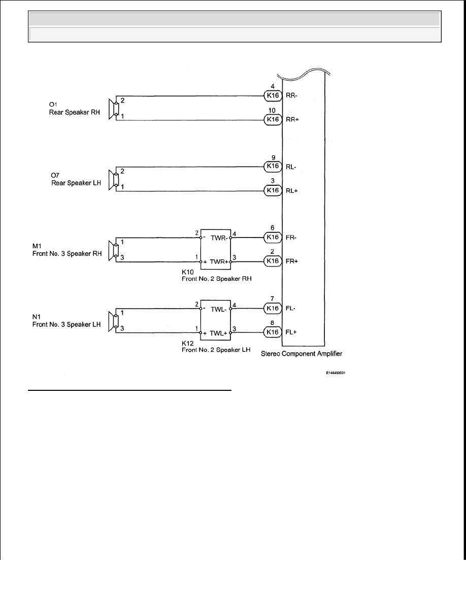 Toyota Tundra Manual Part 152 Opel Speakers Wiring Diagram 42 Short In Speaker 2 Of Courtesy Motor Sales Usa Inc