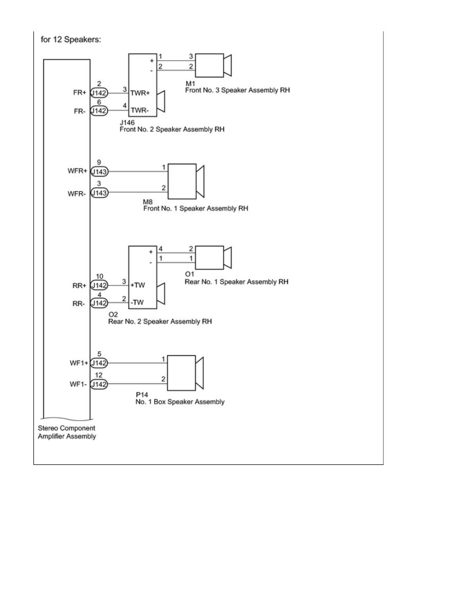Toyota Tundra (2015 year). Manual - part 110