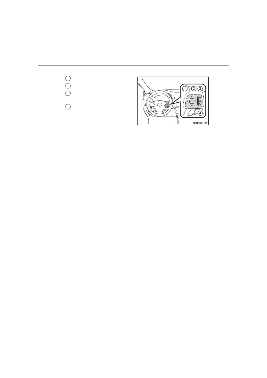 Toyota Highlander Owners Manual: Pcs(pre-collision system)