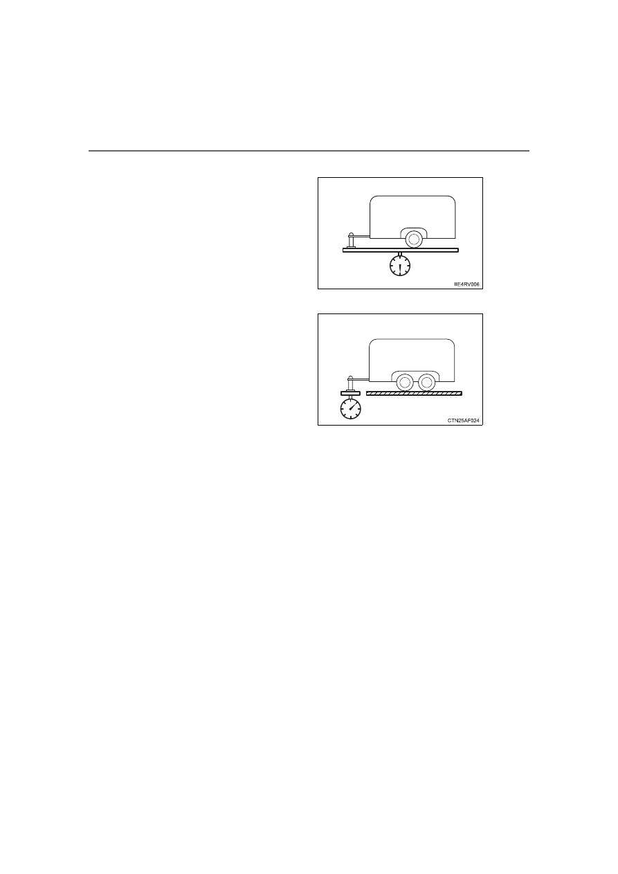 Toyota Highlander Owners Manual: Gcwr, twr and unbraked twr