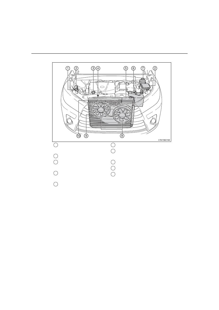 Toyota Sienna Service Manual: Front Clearance Sonar Sensor LH Circuit