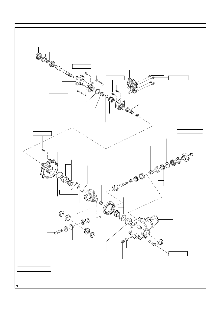 part manual for a 2008 sequoia