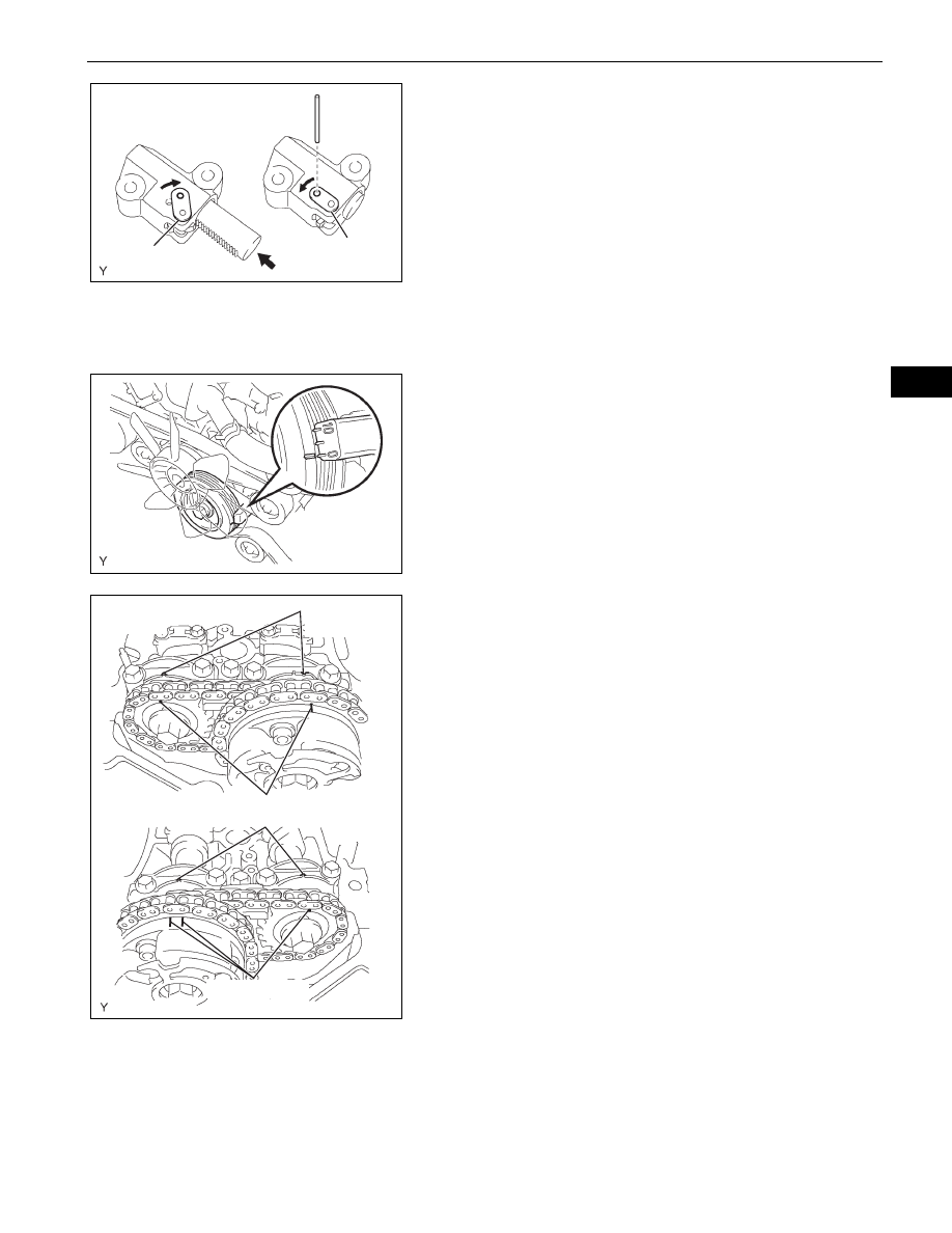 Toyota Fj Cruiser Gsj 10 15 Series Instruction Part 156 1gr Fe Engine Diagram