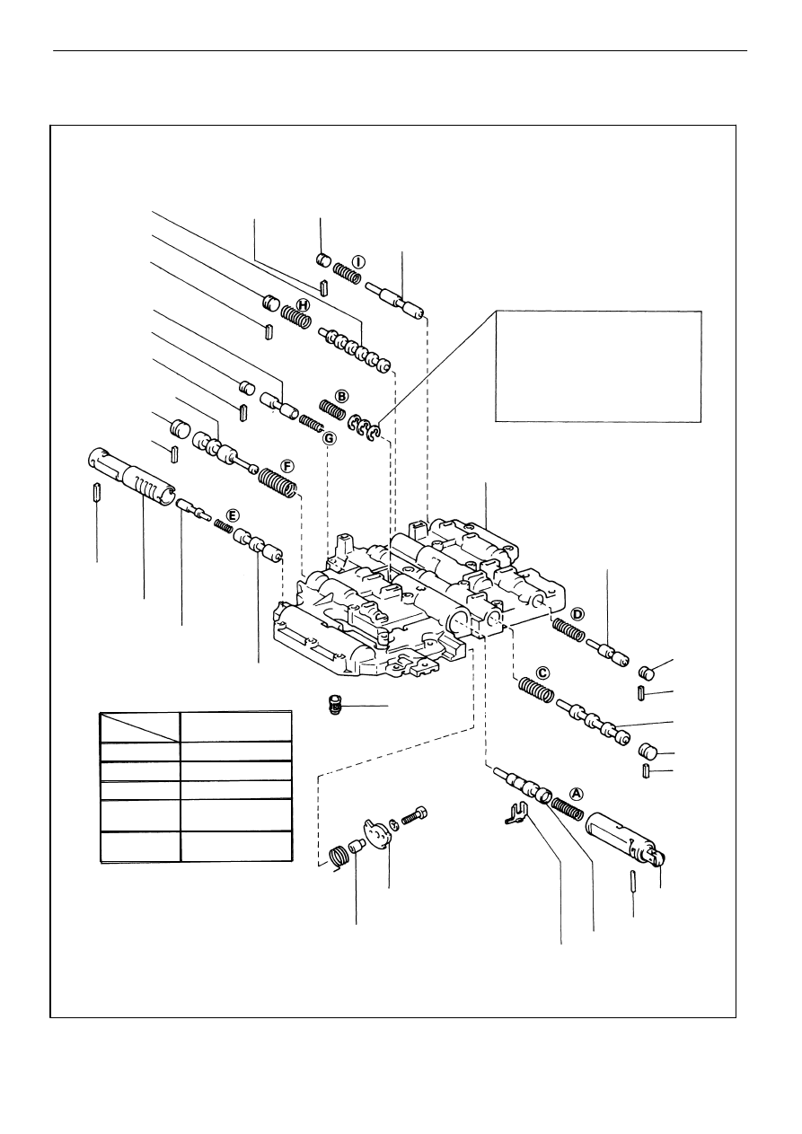 Toyota Automatic Transmission A340 Series. Repair Manual ... on