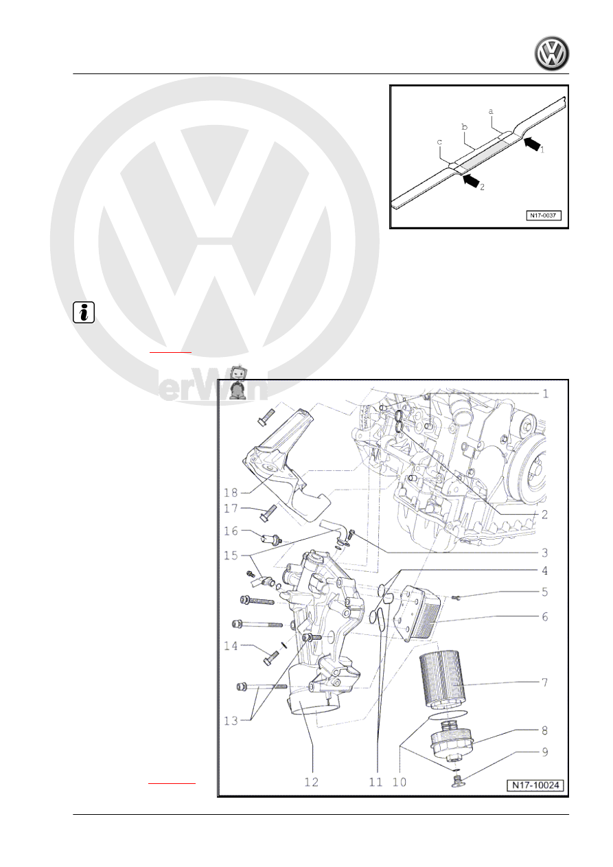 Volkswagen Touareg (2003 year). Manual - part 18 on jeep 3.6 engine, audi 3.6 engine, saturn 3.6 engine,