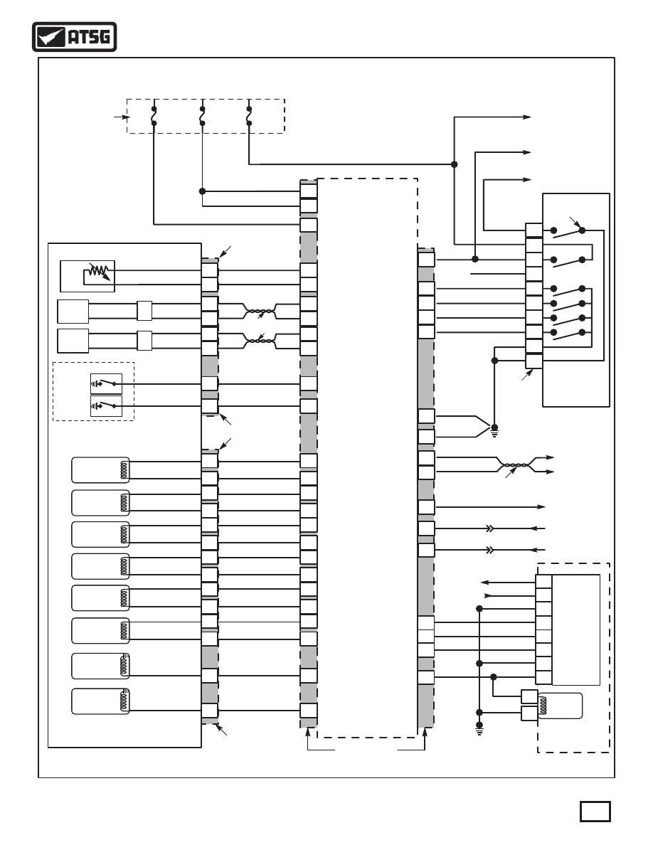 Volkswagen 01M Transmission  Manual - part 41