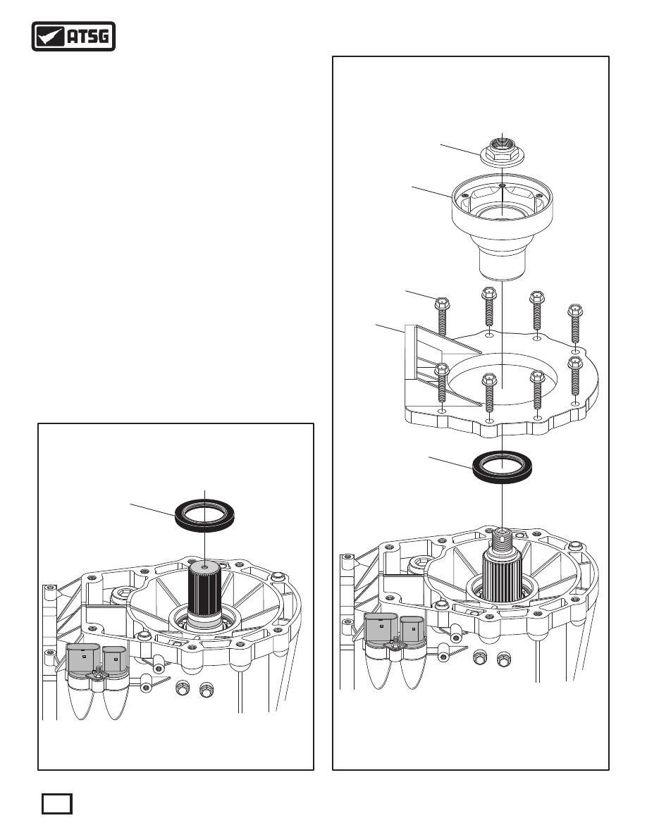 Volkswagen 01M Transmission  Manual - part 43