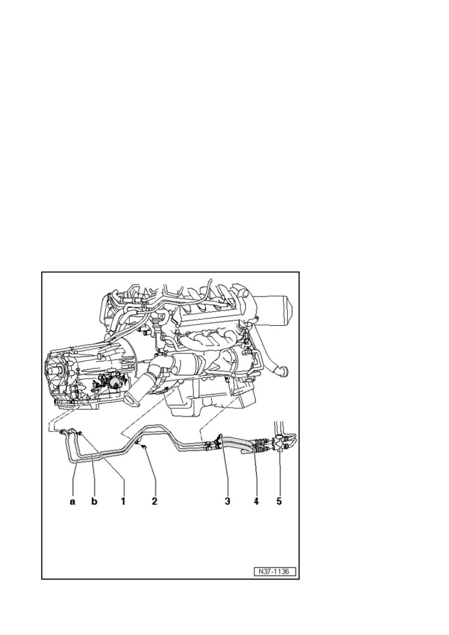 Volkswagen 01M Transmission  Manual - part 85