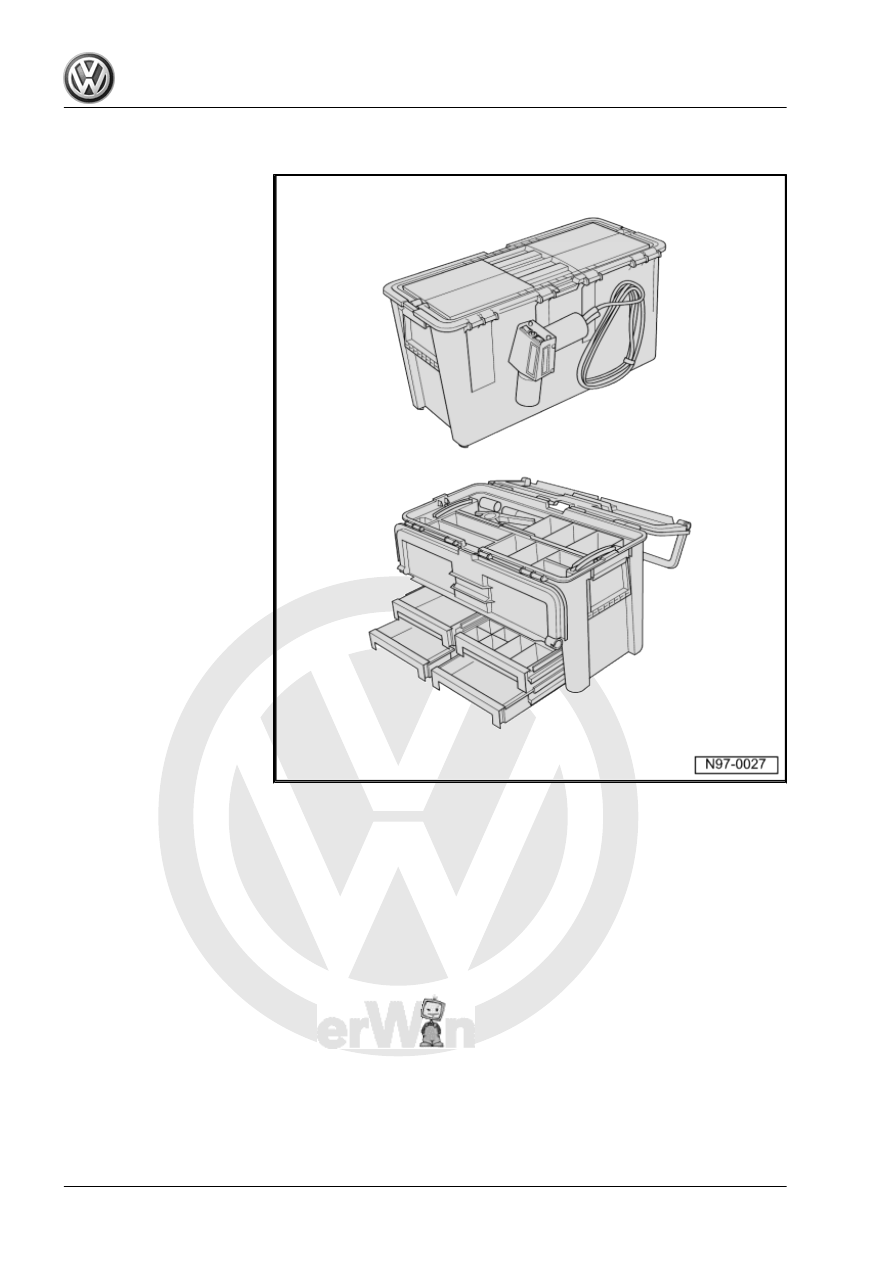 Volkswagen Jetta / Bora: Electrical System Manual - part 76 on