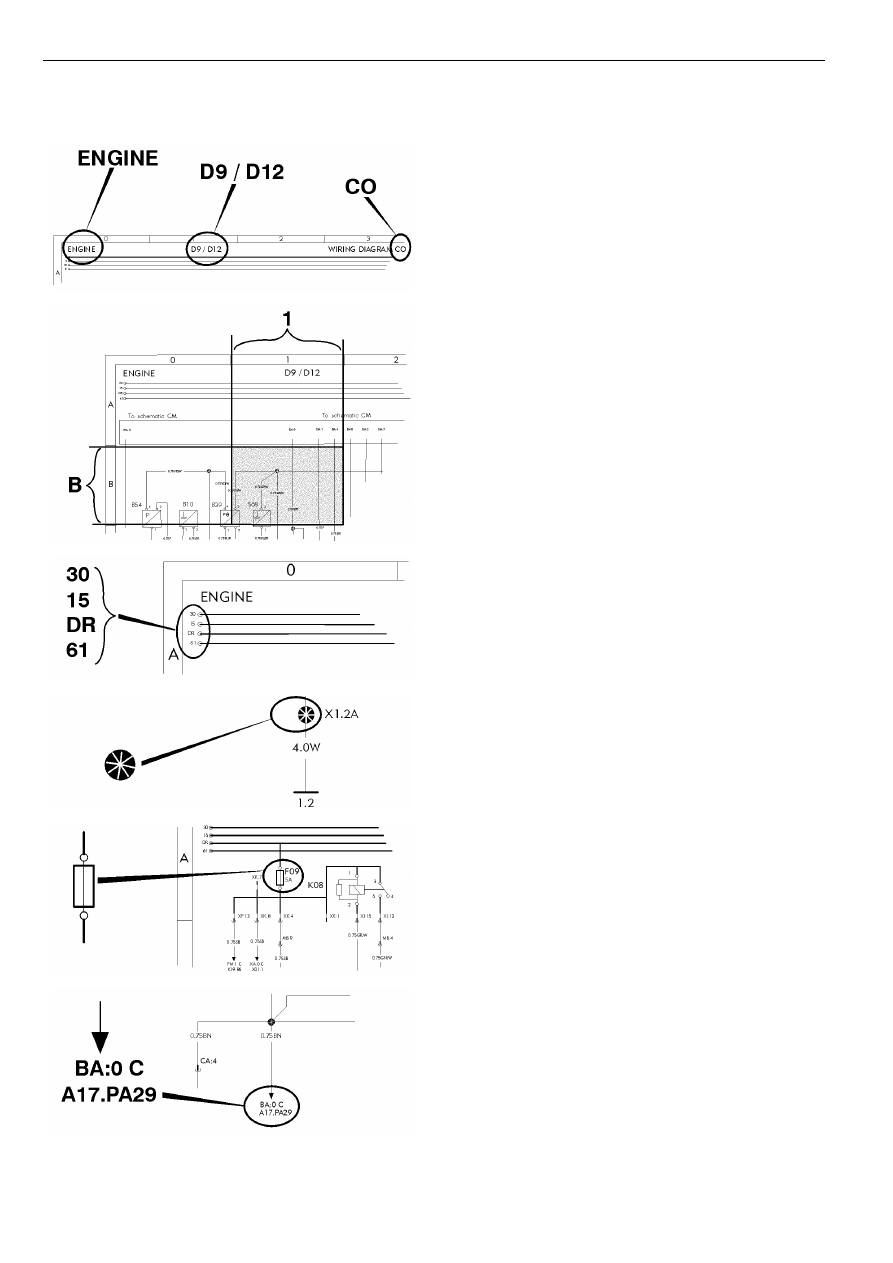 Volvo Trucks Fm Electrical System Manual