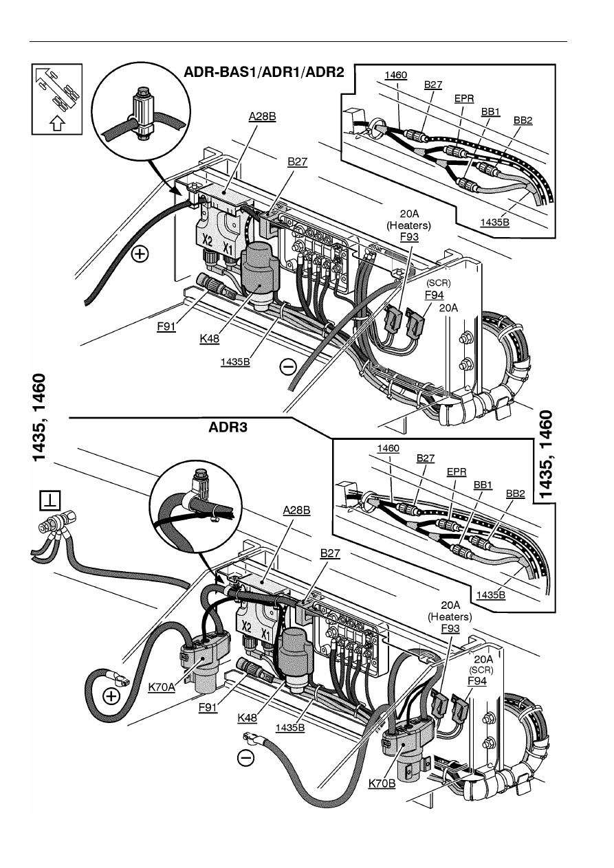 Volvo Trucks Fm Electrical System Manual